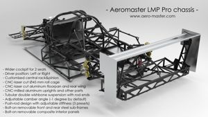 2020 New PRO Chassis